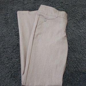 Pants - Joe B bootcut dress pants size 5